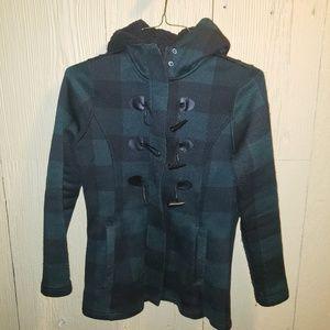 EUC Madden girl coat!